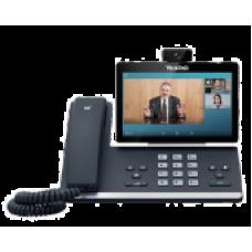 Yealink T58V (Video IP Phone)